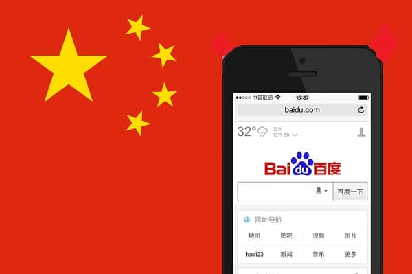 SEO in China: how to start ?